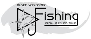 Custom Fishing Charters with Duvan Van Breda